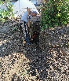 Ročni izkop, 12.5.2020