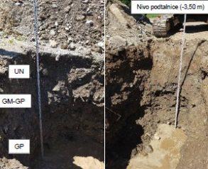 Sondažni izkop - 12.6.2020